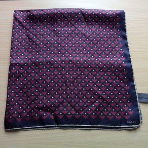 Bally Accessories - Bally Silk Scarf